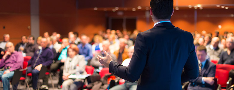 "4 Ways to Turn Your Seminar Into a ""Rock Star"" Event"