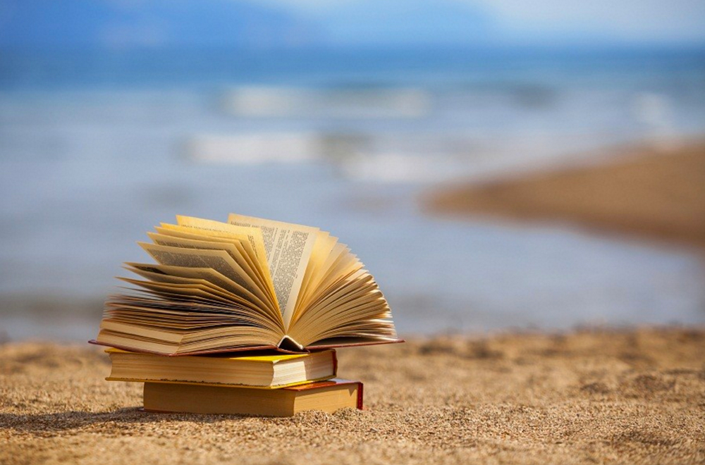How Financial Advisers Can Write And Promote A Book