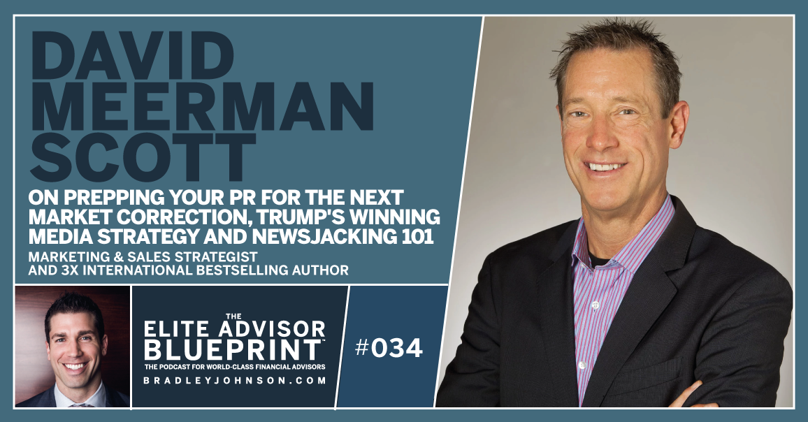 David Meerman Scott - The Elite Advisor Blueprint