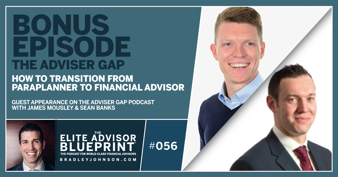the adviser gap podcast