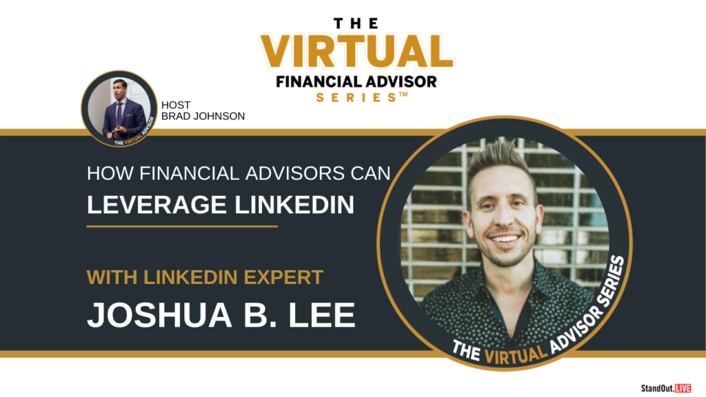 Joshua B. Lee Virtual Financial Advisor