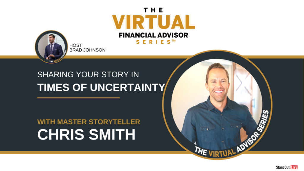 Chris Smith Virtual Financial Advisor
