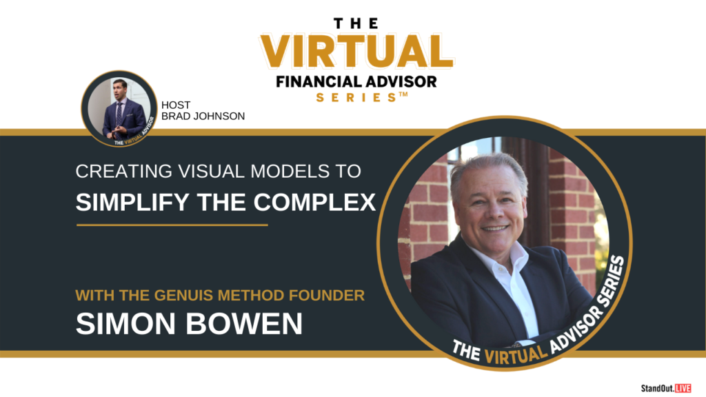 Simon Bowen Virtual Financial Advisor