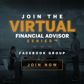 Virtual Financial Advisor FB Square