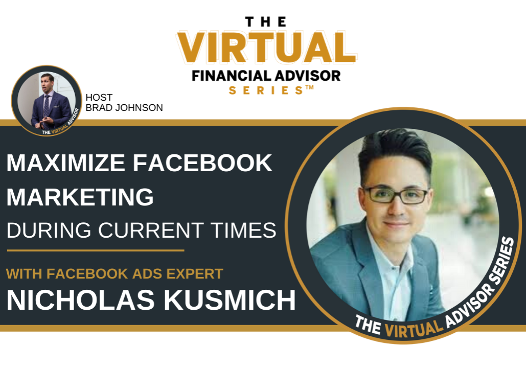 Nicholas Kusmich Virtual Financial Advisor