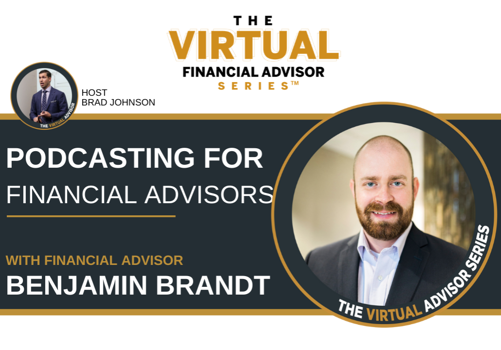 Benjamin Brandt Virtual Financial Advisor