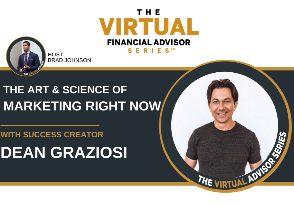 Dean Graziosi Virtual Financial Advisor
