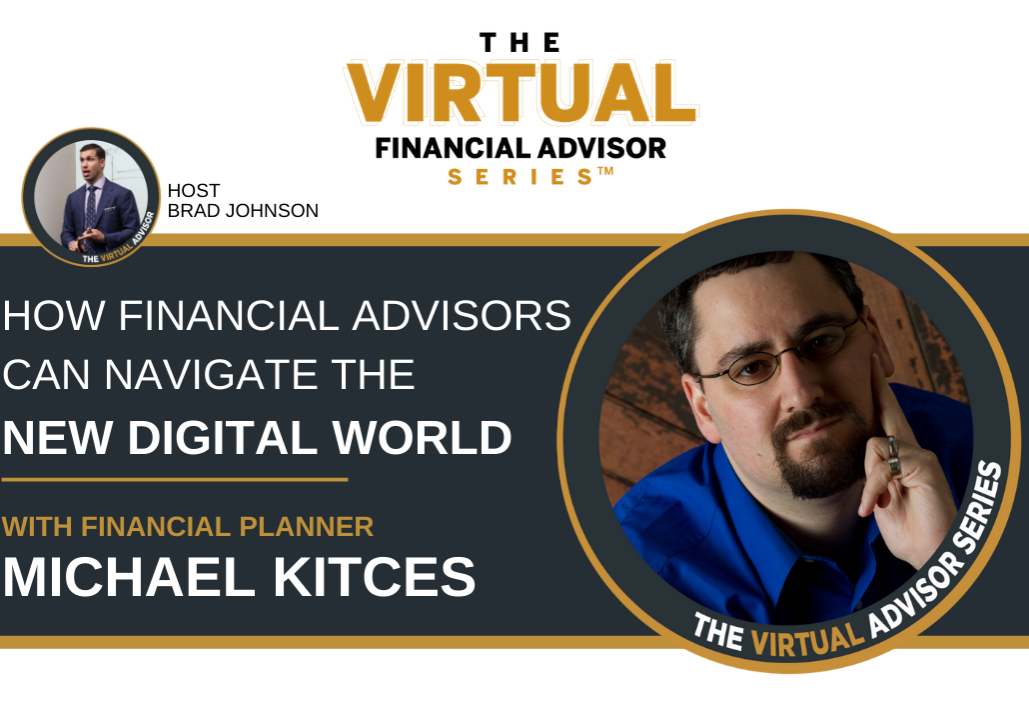 Michael Kitces Virtual Financial Advisor